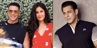 Katrina Kaif Says Salman Khan Won't Let Inshallah Clash With Her And Akshay Kumar's Sooryavanshi
