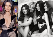 "Kendall Jenner On Having Slender Figure Unlike Sisters: ""Always Thought Am I Supposed To Be More Sexy Like Them?"""