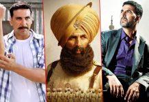 Kesari Box Office: Becomes Third Highest Grosser Of Akshay Kumar!