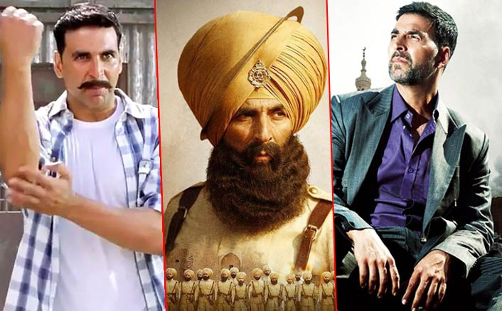 Kesari Box Office: Becomes Third Highest Grosser Of Akshay Kumar!
