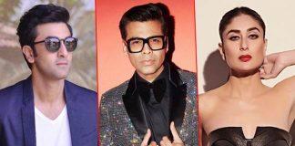 KJo Reveals How Kareena Kapoor Is The Minister Of Gossip Affairs & Ranbir Kapoor - The Broadcasting Minister Of It!