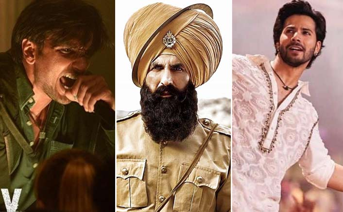 Koimoi Bollywood Music Countdown March 2019 RESULTS: Apna Time Aayega From Gully Boy FINALLY Gets A Competition!
