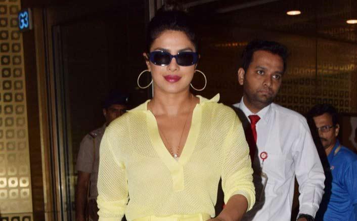 Looks aren't everything: Priyanka Chopra Jonas