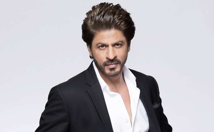Lots of positive stuff for female stars in showbiz: SRK