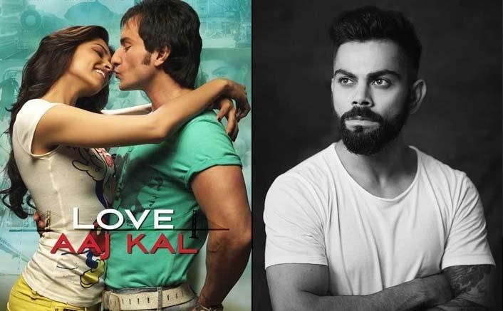 Virat Kohli - Love Aaj Kal