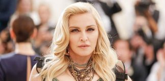 Madonna to get $1 mn for performing two songs