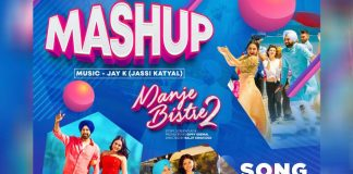 Manje Bistre 2: Get ready to twist and twirl with the cheerful Mash up from Manje Bistre 2