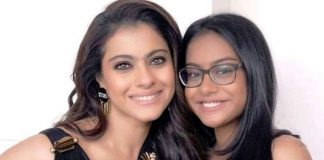 "After Ajay Devgn, Kajol Lashes Out At Media Protecting Daughter Nysa: ""Give Her A Break"""