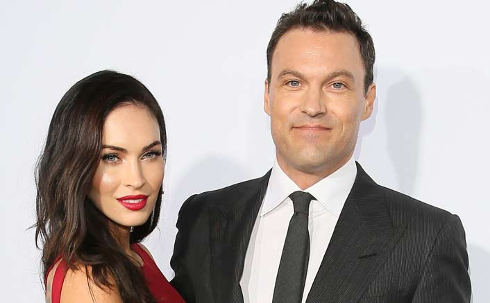 Megan Fox files to dismiss divorce from husband