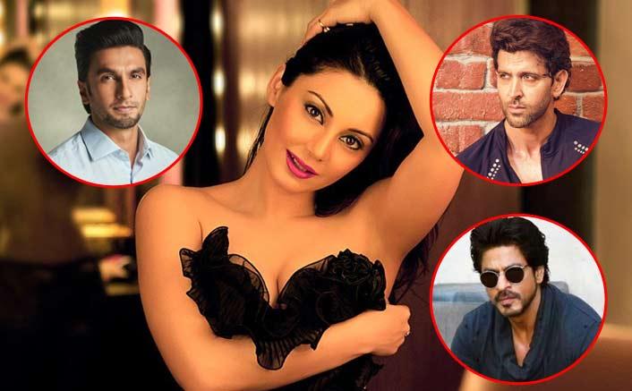 Ranveer Singh, Hrithik Roshan Or Shah Rukh Khan - Here's Whom Minissha Lamba Chose!