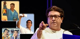 MNS Chief Raj Thackeray Terms PadMan, Toilet: Ek Prem Katha & Sui Dhaaga As BJP Sponsored!