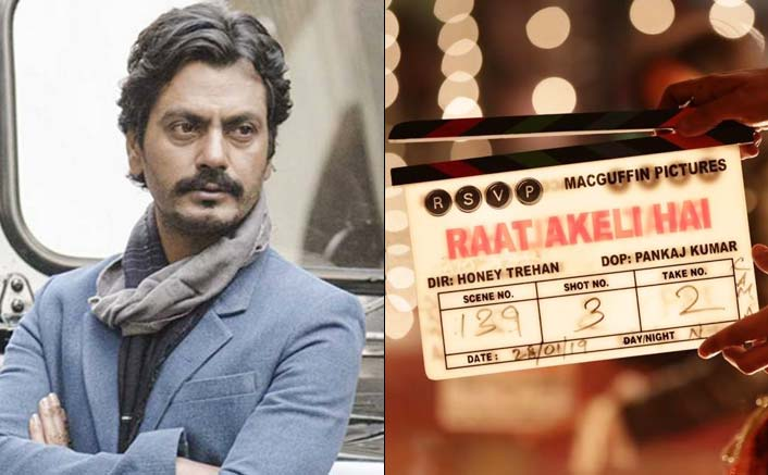 Nawazuddin completes shooting of 'Raat Akeli Hai'