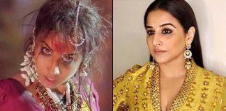No nominations for 'Bhool Bhulaiyaa' had upset Vidya