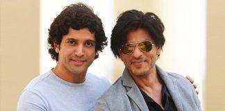 """No One Except Shah Rukh Khan Will Do Don 3"": Farhan Akhtar CLARIFIES The Rumours!"