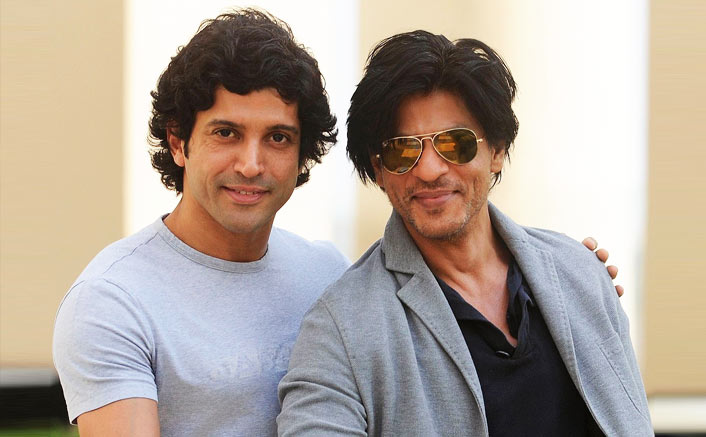 """There Is No Script For Don 3; I Am Worried To Meet Shah Rukh Khan"": Farhan Akhtar"