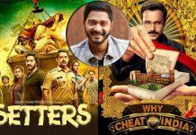 No similarities between 'Setters' and 'Why Cheat India': Shreyas Talpade