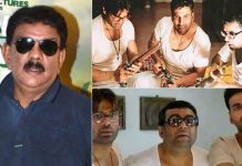 Nothing decided on 'Hera Pheri 3': Priyadarshan