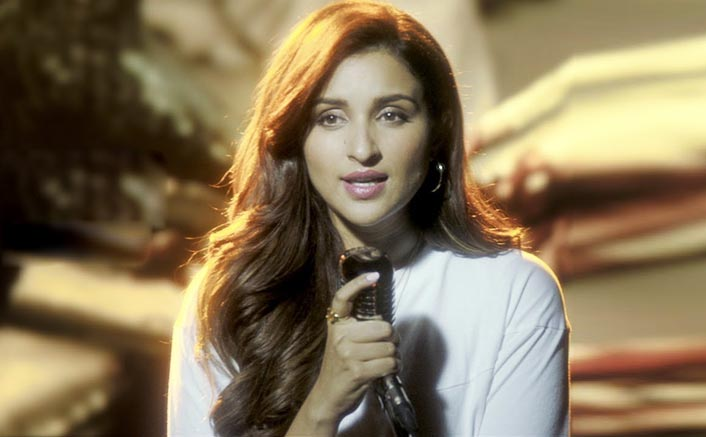 Now is the time for me to sing more: Parineeti