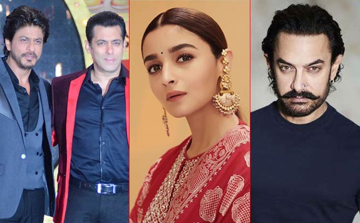 Osho Biopic: After Collaborating With Shah Rukh Khan & Salman Khan, Alia Bhatt To Work With Aamir Khan Now?