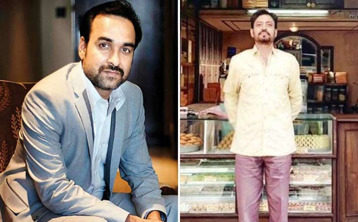 Pankaj Tripathi joins Irrfan in 'Angrezi Medium'
