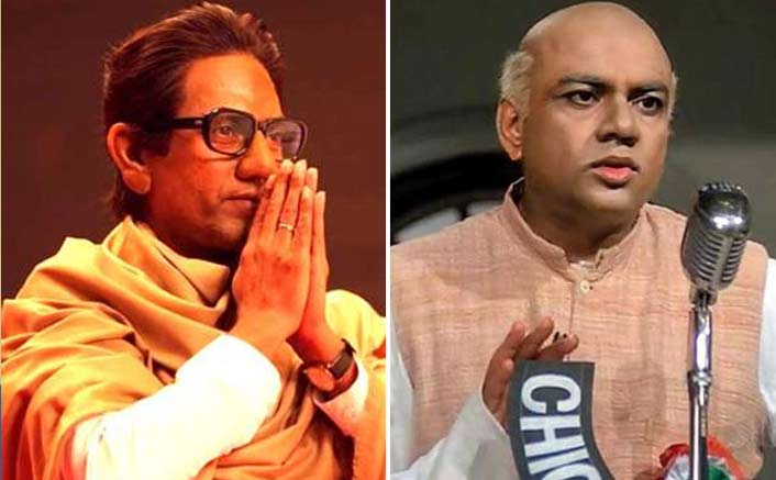 Paresh Rawal To Nawazuddin Siddiqui; The Best Portrayals Of Renowned Indian Politicians