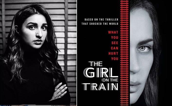 Parineeti excited for 'The Girl On The Train' remake