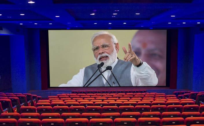 PM Modi plans to facilitate more multiplexes