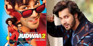 Post The Success Of Judwaa 2, Is Judwaa 3 On The Cards Now For Varun Dhawan?