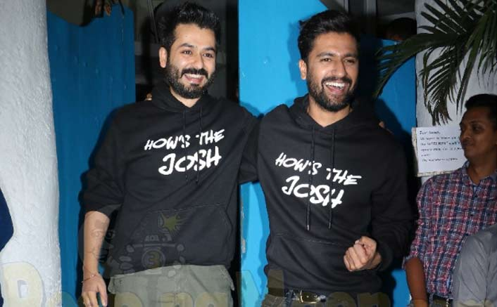 Post Uri: The Surgical Strike's Success, Vicky Kaushal To Collaborate With Aditya Dhar For A New Project?