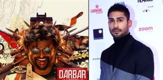 Prateik Babbar to star in 'Darbar'