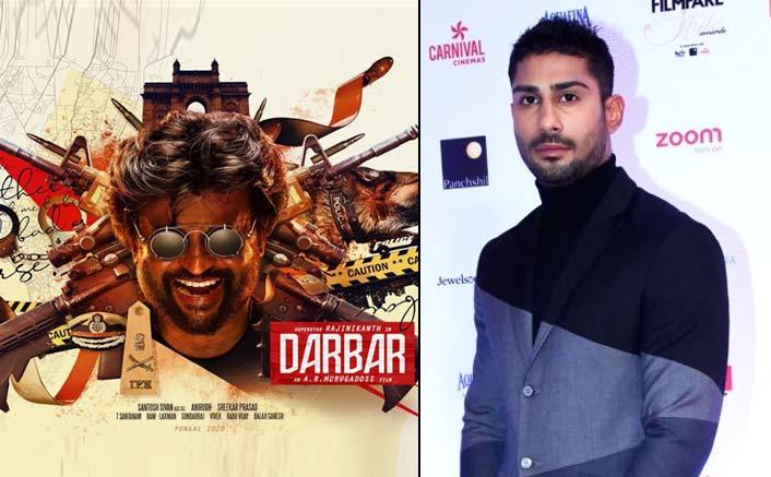 Prateik Babbar to star in 'Darbar'