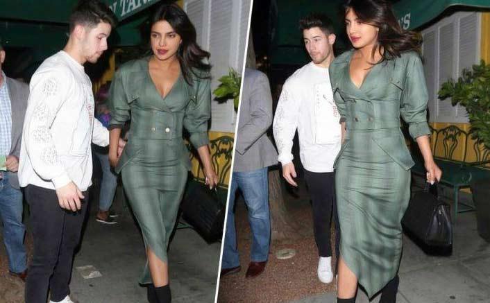 Priyanka, Nick on Met Gala host committee