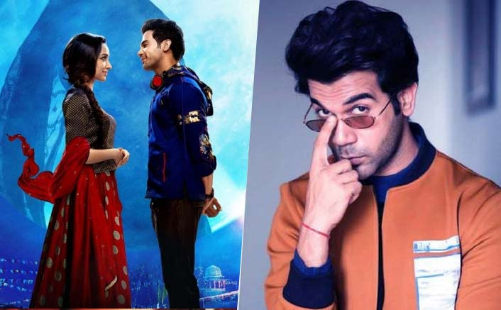 Rajkummar Rao's Charm To Continue In Stree 2