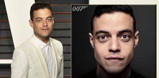 Rami Malek joins 'James Bond 25'