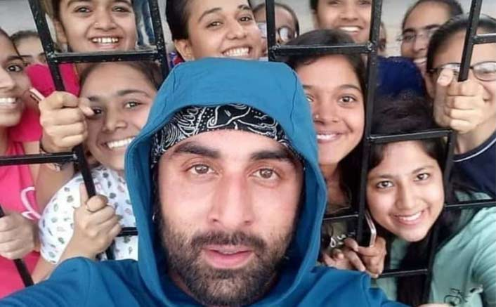Ranbir Kapoor's Surprise For His Female Fans Is Aww-dorable!