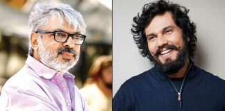 Randeep Hooda Comes On Board For Sanjay Leela Bhansali's Upcoming Mystery Thriller Film