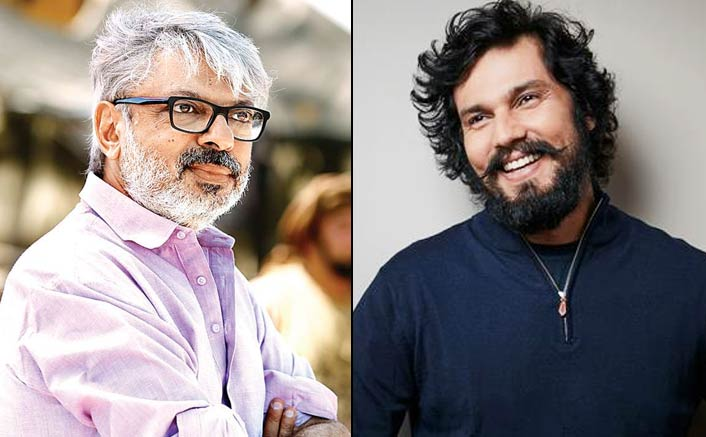 After Salman Khan-Alia Bhatt's Inshallah, Sanjay Leela Bhansali Ropes In Randeep Hooda For Another Production?