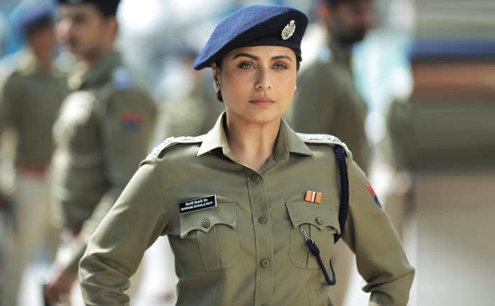 Rani Mukerji's Mardaani 2 Inspired From The Horrific Shakti Mills Rape Case?