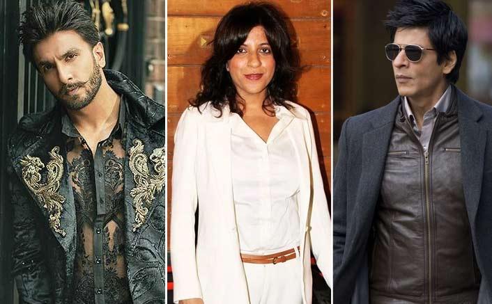 Ranveer Singh To Replace Shah Rukh Khan In Don 3? Here's How Zoya Akhtar Reacted