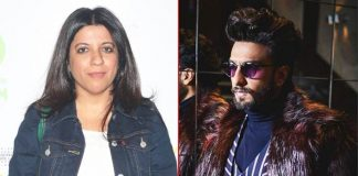 Ranveer Singh To Turn Gangster In Zoya Akhtar's Next Film Based On These Hollywood Films