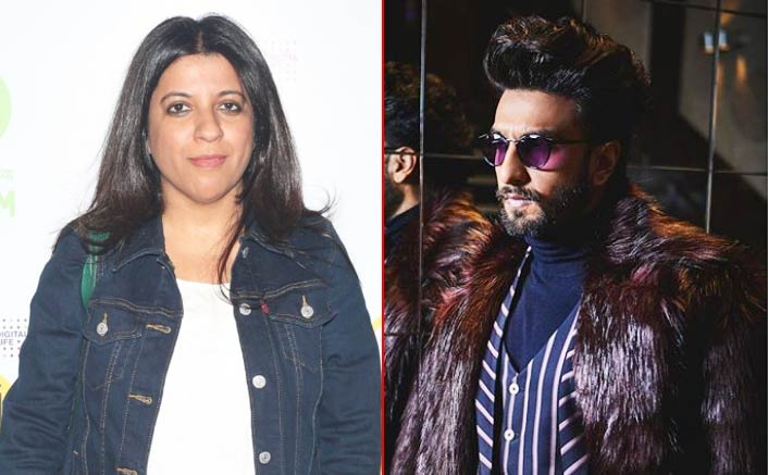 Ranveer Singh To Turn Gangster In Zoya Akhtar's Next Film Based On These Hollywood Films