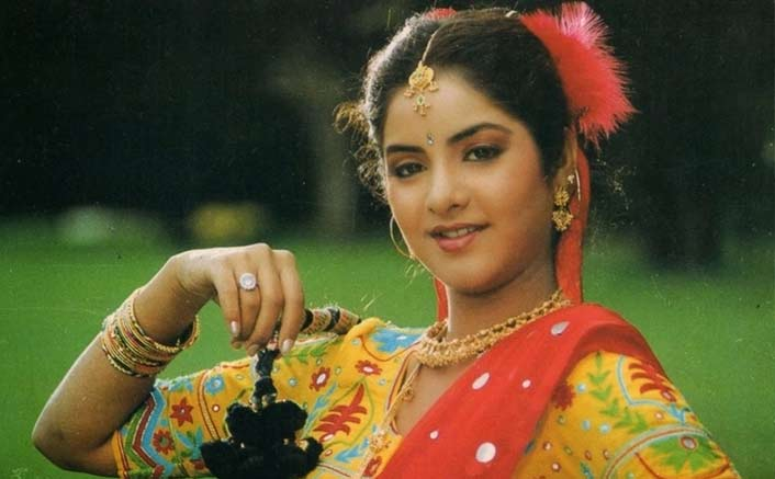 Remembering Divya Bharti on her death anniversary!