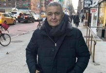 Rishi explores vote possibility during NY stay
