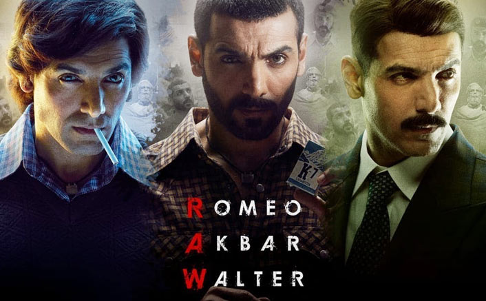 Romeo Akbar Walter Movie Review: Don't Fall For The Patriotic Trap!