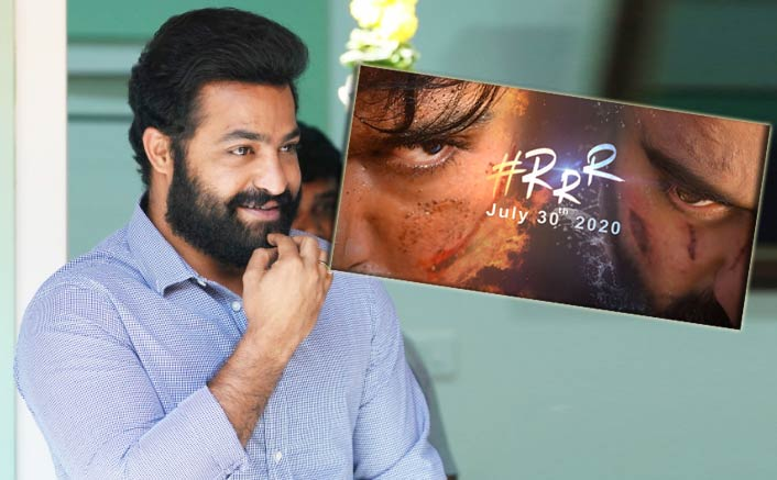 RRR: Junior NTR Gets A GRAND Entry Sequence Worth 20 Crores!