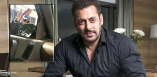 Complaint Filed Against Salman Khan; Accused Of Snatching A Phone From A Fan!