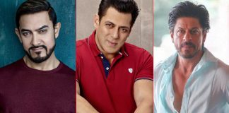 "Salman Khan On Being Biggest Of Three Khans - ""I am Surviving On Mediocre Talent And Luck"""