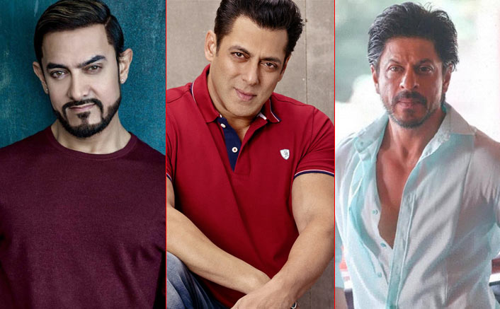 """Salman Khan On Being Biggest Of Three Khans - """"I am Surviving On Mediocre Talent And Luck"""""""