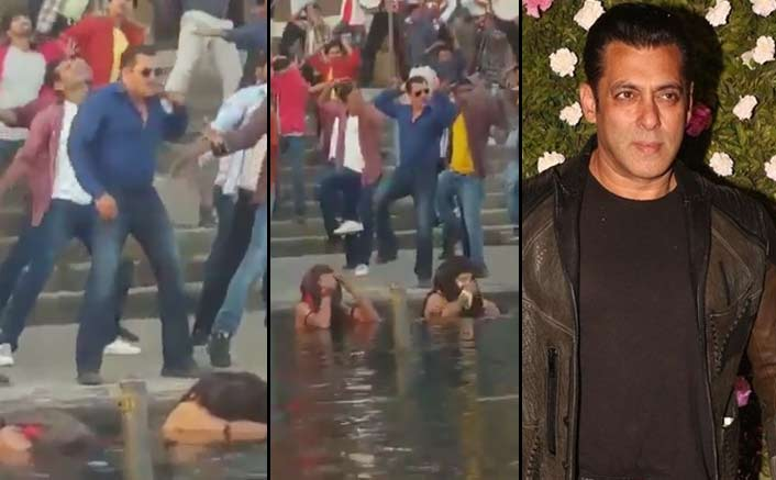 Salman's dance from 'Dabangg 3' goes viral