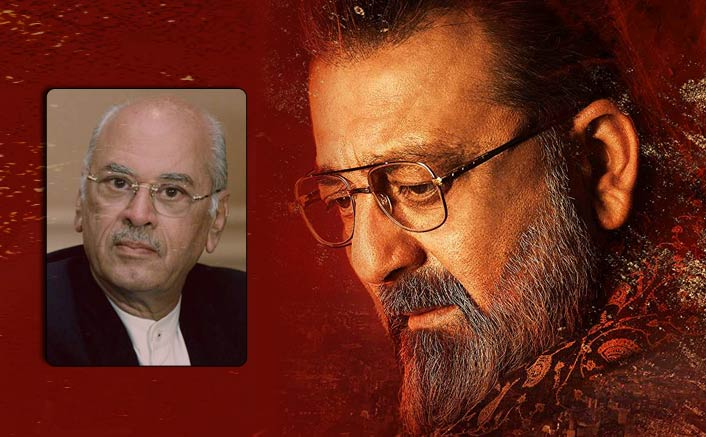 Sanjay Dutt has not worked on Karan Johar's Kalank but Yash Johar's dream